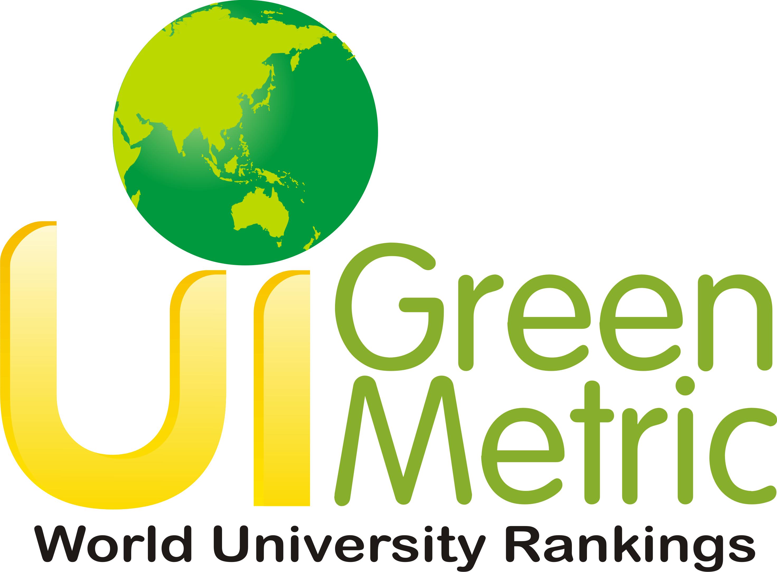 UI GreenMetric | World University Rankings