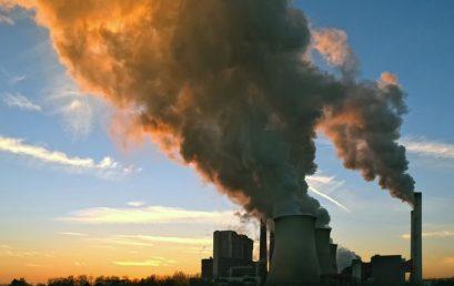 Dapat 56 Juta Dollar AS dari Norwegia, Benarkah Emisi Karbon Indonesia Dikatakan Turun?